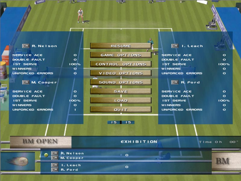 ���� ����� ������� dream match tennis pro ���� 52 ����